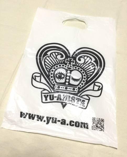 ♪ YU-A 「 YU-ANISTA 」ポリバッグ
