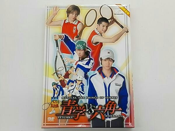小越勇輝 ミュージカル テニスの王子様 2nd Season 青学VS六角 グッズの画像