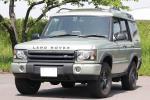 〓03y ディスカバリー 4WD 【2SR/外HDDナビ/E