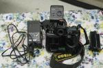 Nikon ニコン D1 動作品 レンズ付き
