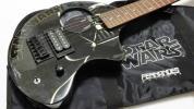 ZO-3 ダースベイダーモデル エレキギター STAR WARS スターウォーズ フェルナンデス アンプ内蔵