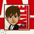 トラステ オンライン ガチャ EXILE TETSUYA 哲也さん タオル カレンダー衣装  ライブグッズの画像