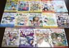 1円スタート 科学漫画 サバイバルシリーズ 14冊セット 画像多数掲載 大人気 中学受験