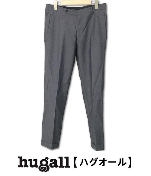 ウーヨンミ SIZE 48(W84) スラックス wooyoungmi
