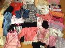 子供服大量セット 110 120 福袋 おまとめセット Tシャツワンピースパンツ 水着色々セット ユニクロしまむらGU キティプリキュア