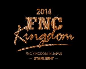 ♪♪ CNBLUE&FTISLAND ♪ 2014 FNC KINGDOM IN JAPAN -STARLIGHT- (チャプター付)♪♪