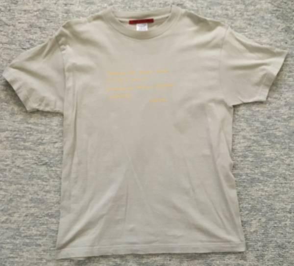 ☆YES YOKO ONO展 限定Tシャツ NM