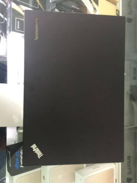ThinkPad T550 I5-5300U 新品交換HDD1TB メモリ8G バッテリー寿命80%以上あり キーボード使用感なし 外観良好 Office 2016 導入_画像2