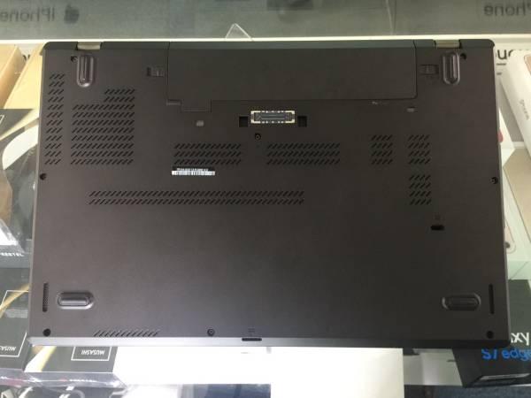 ThinkPad T550 I5-5300U 新品交換HDD1TB メモリ8G バッテリー寿命80%以上あり キーボード使用感なし 外観良好 Office 2016 導入_画像3