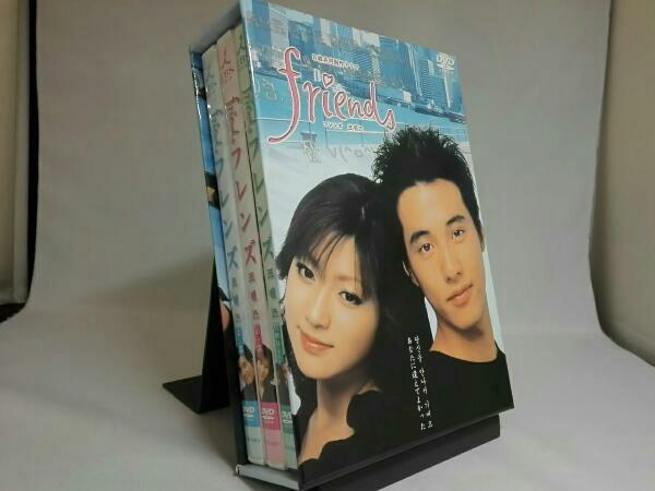 friends フレンズ メモリアル DVD-BOX /深田恭子 グッズの画像