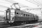 【鉄道写真】南海電鉄貴志川線モハ1051形1052 [5100800]