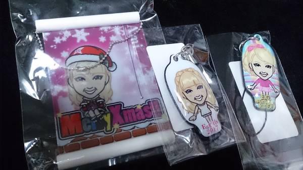 E-girls Ami トラステガチャ グッズセット ライブ・イベントグッズの画像