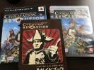 ★1円~★送料無料★PS3:Civilization Revlolution