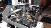 個人出品 ヤンマー1GM ディーゼルエンジン ジャンク品