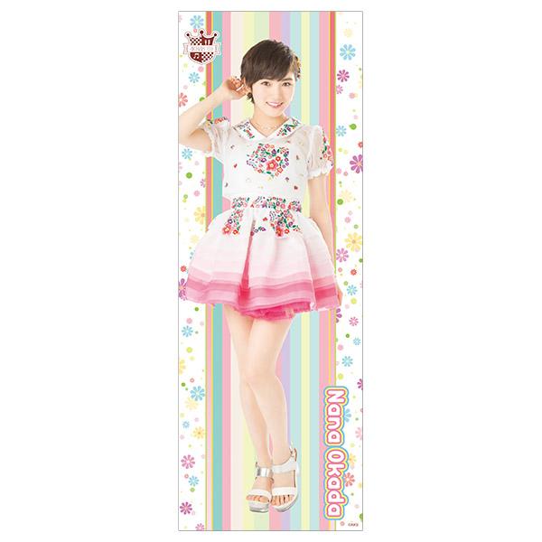 ☆ AKB48 岡田奈々 4/15発売 ロングクリアポスター (全18種) ライブ・総選挙グッズの画像