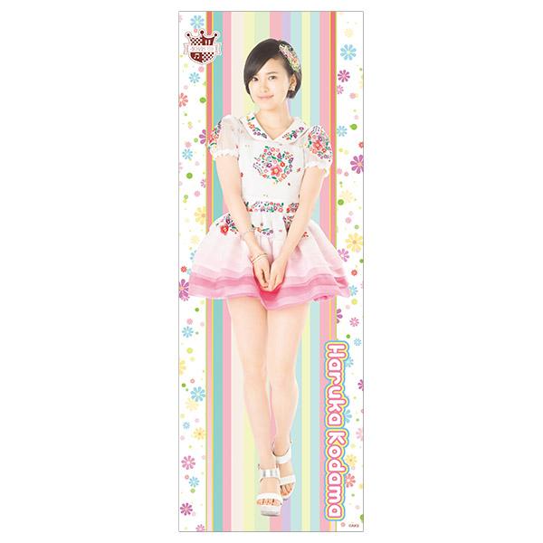 ☆ AKB48 兒玉遥 4/15発売 ロングクリアポスター (全18種) ライブ・総選挙グッズの画像