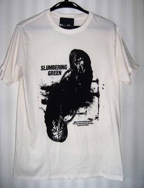 DIR EN GREY ディル・アン・グレイ ツアーTシャツ Deadly Claris
