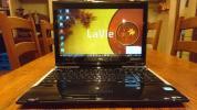 Lavie LL750/JS Core i7-3630QM 8G SSD256GB+HDD1TB offce2016 BD タッチ