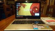 Lavie LL750/RS Core i7-4700QM 8G 新SSD256+HDD1TB BD タッチ office2016