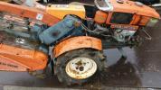 ※耕うん機、管理機 クボタ ZK600A ハンド トラクタ※