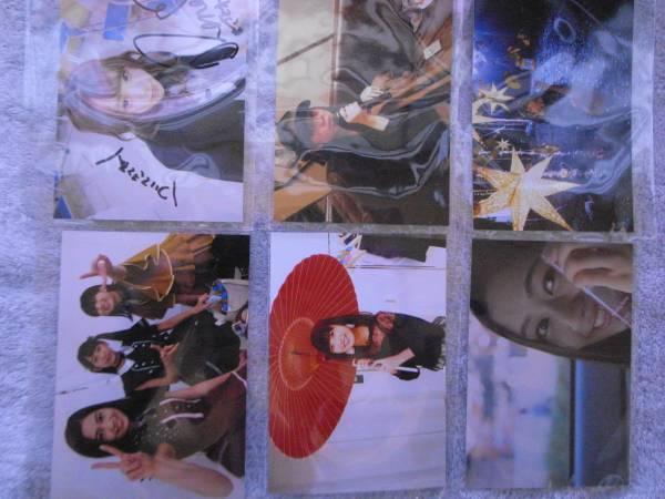 マジカルパンチライン 生写真10枚セット(サインコメント入り1枚含む) グッズの画像
