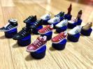 ペプシ adidas スニーカー ボトルキャップ 13個 ス