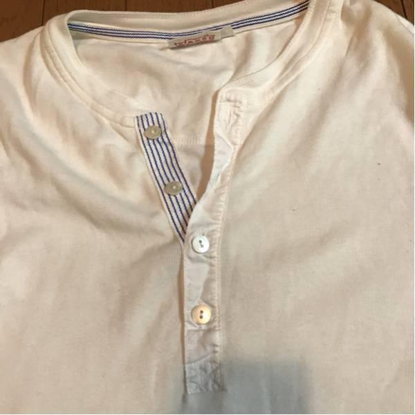 Schiesser (シーサー) Tシャツ ロンT 2枚セット_画像2
