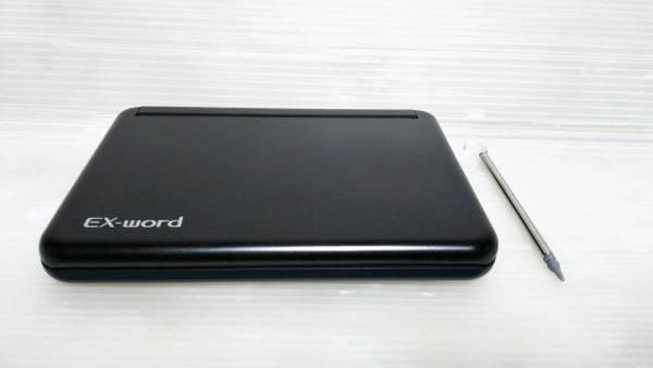 [49] EX-word 電子辞書 XD-K6000