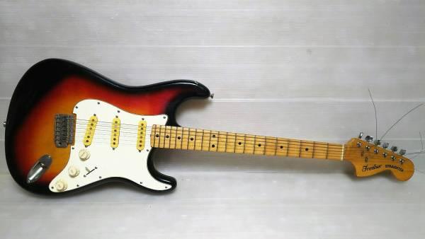[79] Fresher フレッシャー エレキギター