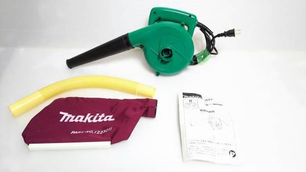 [100] makita マキタ M401 ブロワ