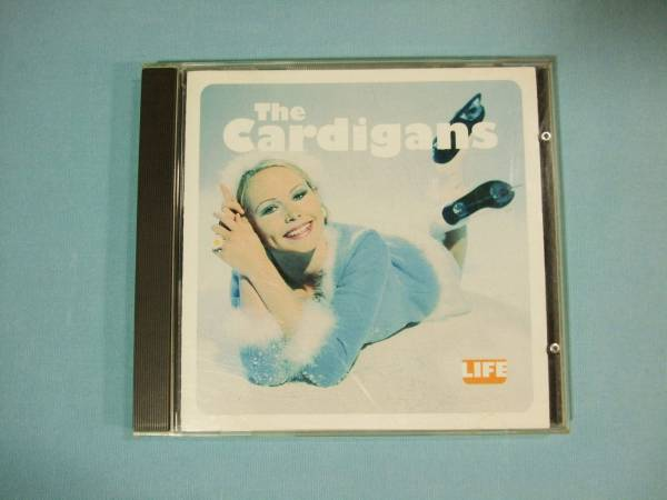 [CD] The Cardigans / LIFE (1995)