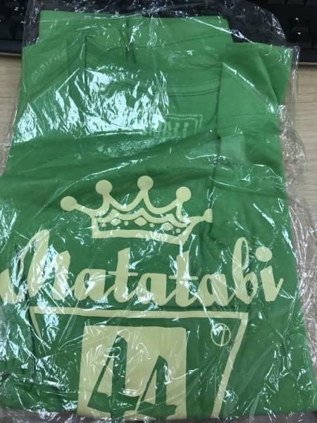 未開封!奥田民生 Matatabi 44 ロックインジャパン2008 SサイズTシャツ ライブグッズの画像