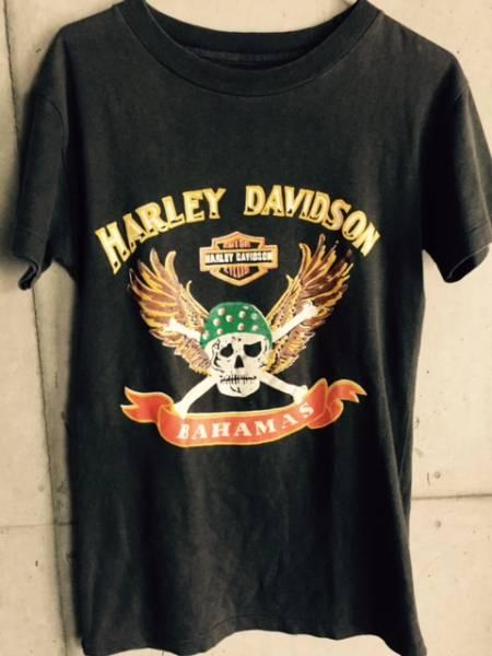 Harley Davidson T Shirt Harley Skull N Do Triumph Vintage Vintage