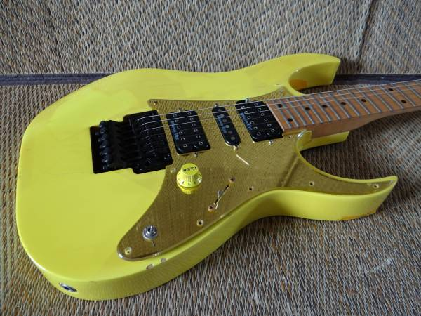 Genya guitar img600x450 1494601436vhzptf10004
