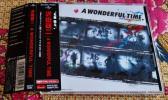 【廃盤CD】沢田研二/ A WONDERFUL TIME→「お前にチェックイン」収録
