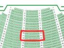 Kalafina 9+ONE 東京国際フォーラム 6/4 1階10~12列