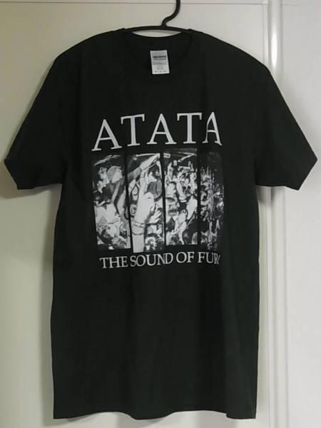 新品 ★ ATATA ★ Tシャツ②