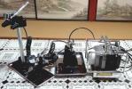 PS251Mr.リニアコンプレッサーL5 /レギュレーター