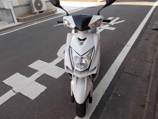 H27年登録 シグナスX SEA5J 新型 現行 国内モデル 売り切ります。埼玉県から出品