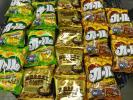 大人買い カール チーズ5袋 カレー5袋 大人カールカレー6袋 合計16袋 大量まとめて1円スタート売切り!2