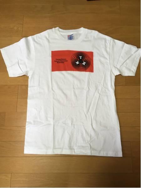 レア【バンドT】90s TMN Tシャツ 小室哲哉 TMネットワーク