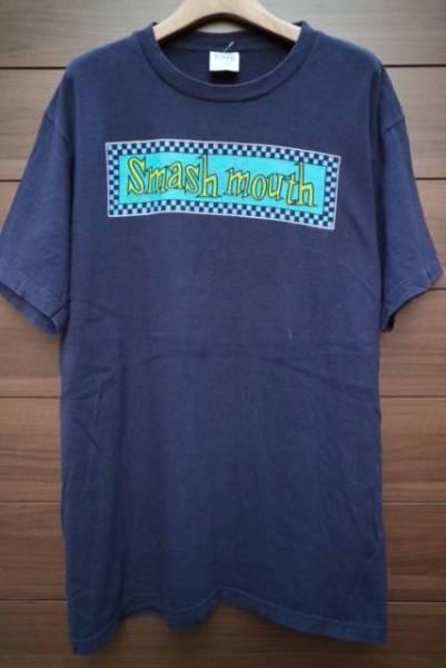 90S SMASH MOUTH バンドTシャツ ビンテージ ロック SUGER RAY REEL BIG FISH