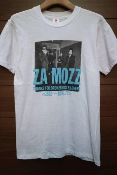 90S THE MODS バンドTシャツ ビンテージ ロック 開戦前夜 村八分 頭脳警察