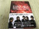 lovekuro69 - LUNA SEA The Beginning of the Dream 本