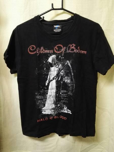 05 バンドTシャツ チルドレンオブボドム M