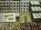 古董, 收藏 - 超大量古銭 約2000点 元文小判、組合鑑定書付 天保小判本物など豪華格安出品 (3)