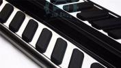 USパーツ  レクサスNX 200 NX300H 200Tフット・サイド・ランニング・ボードサイド・ステップ・ネーフ・バー・ニュ