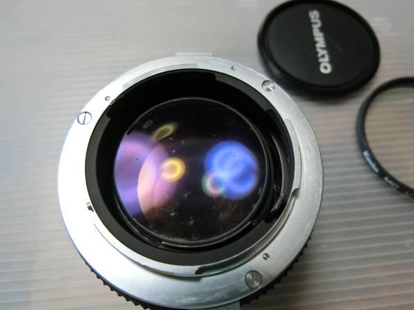 OLYMPUS オリンパス OM-SYSTEM G.ZUIKO AUTO-S 55mm F1.2 管J_画像3