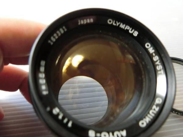 OLYMPUS オリンパス OM-SYSTEM G.ZUIKO AUTO-S 55mm F1.2 管J_画像2