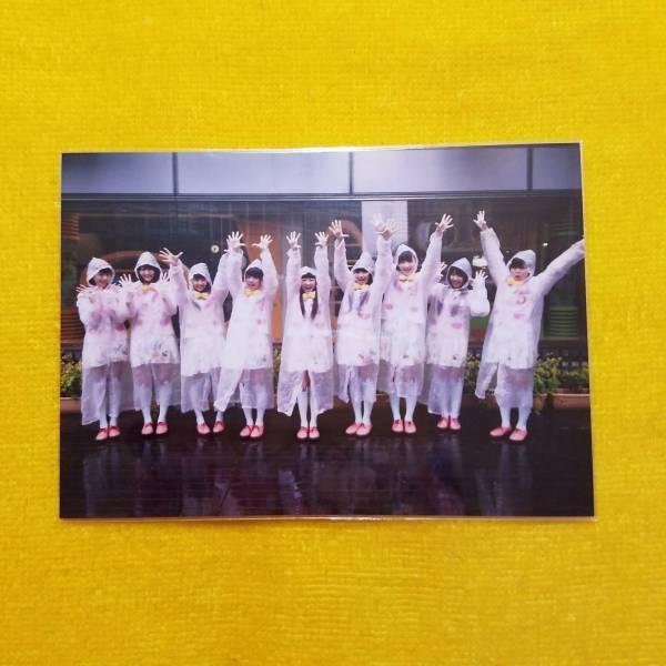 私立恵比寿中学 エビ中 仮契約のシンデレラ 9人 レア 生写真  ライブグッズの画像